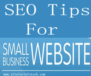 Top 40 SEO Tips for Small Bussiness Website