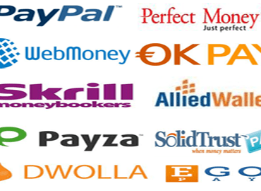 online payment processors | Top 10 List of Online Payments Processing Sites