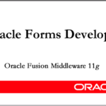 forms | How to Create Oracle Forms by Using Wizard ?