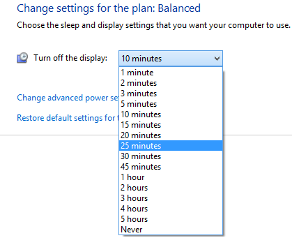 How to Keep Computer from Sleeping