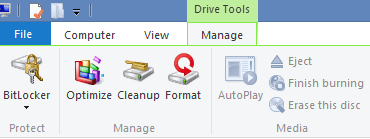 drive tools | How to Manage Drives Using Drive Tools