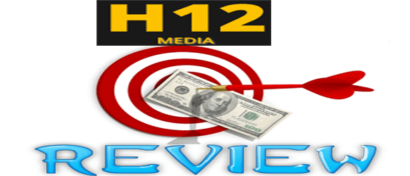 H12 Media: Best CPC CPM CPA Publishing Network - Review