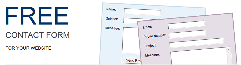 SmartAddon Contact Form-Online contact form builderSmartAddon Contact Form