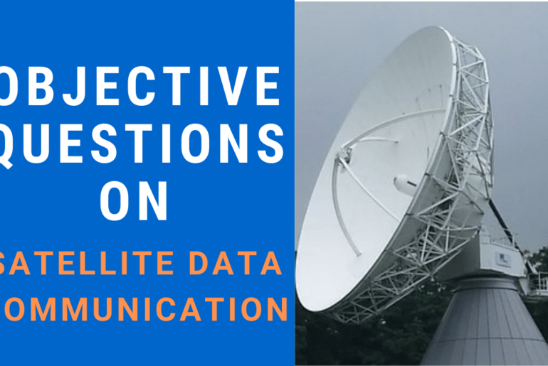 Satellite Data Communication