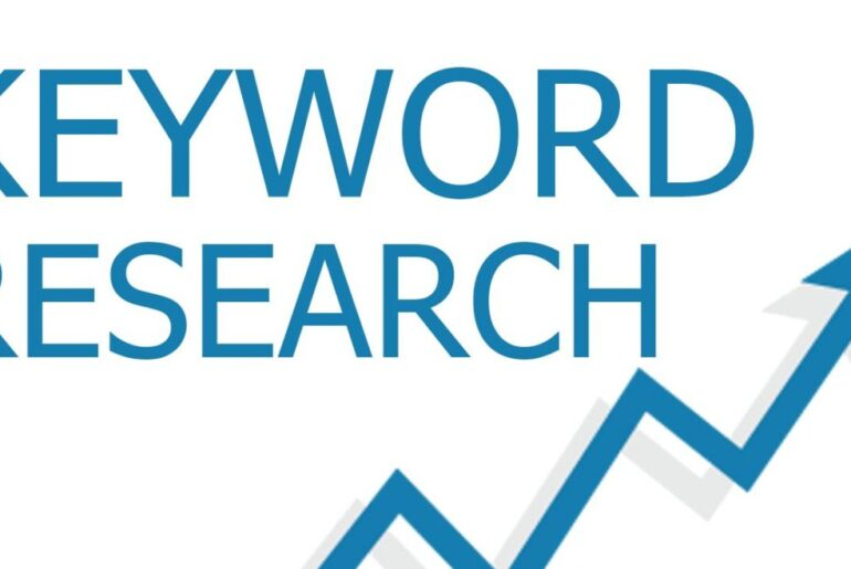 What is Keyword research and how to do it