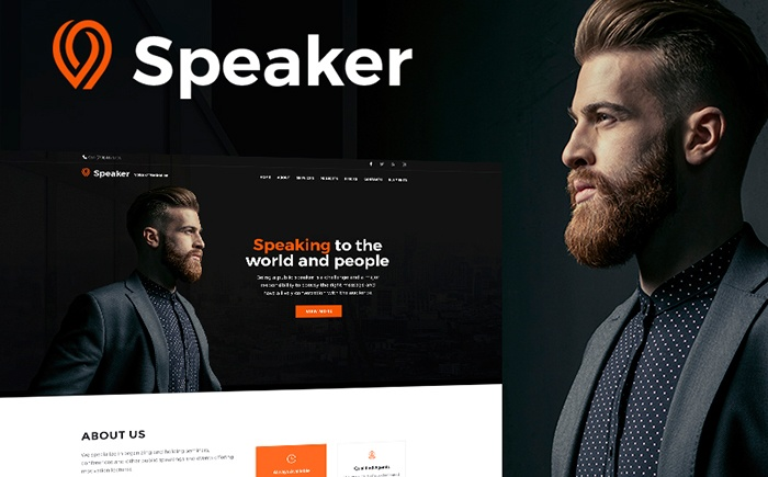 10 Breathtaking WordPress Themes For People Who Motivate - Life Coach WordPress Theme