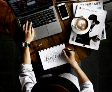 10 Breathtaking WordPress Themes For People Who Motivate