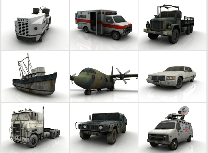 WHAT CREATING OF 3D MODELS ALLOWS
