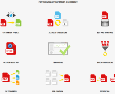 Best PDF Conversion Tool for Professionals
