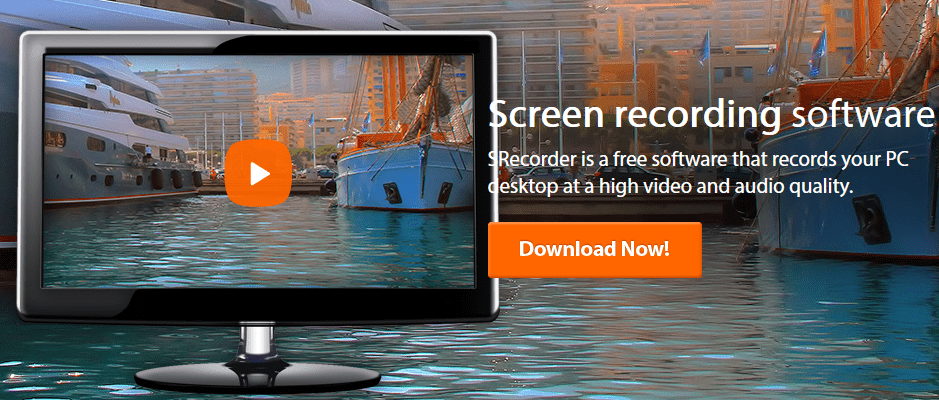 Free Screen Recorder Video Capture Software