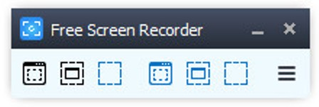 Free Screen Recorder