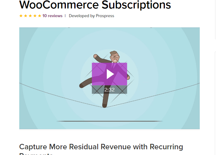 Beginners Guide to WooCommerce Subscriptions Plugin