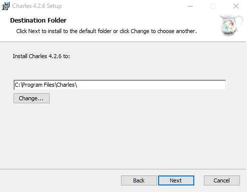 INSTALLING CHARLES PROXY ON WINDOWS