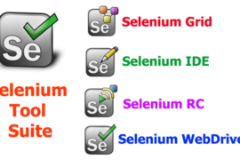 What is Selenium Tool Suite & How to Choose Right Tool