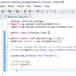 How to Get Started With Selenium WebDriver for Java