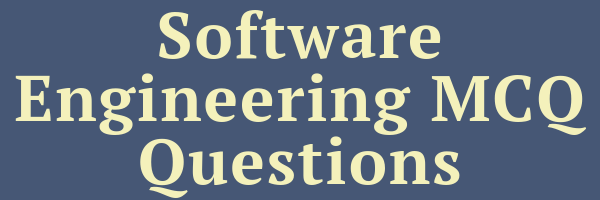 1000 S Best Software Engineering Mcq Questions Infotechsite