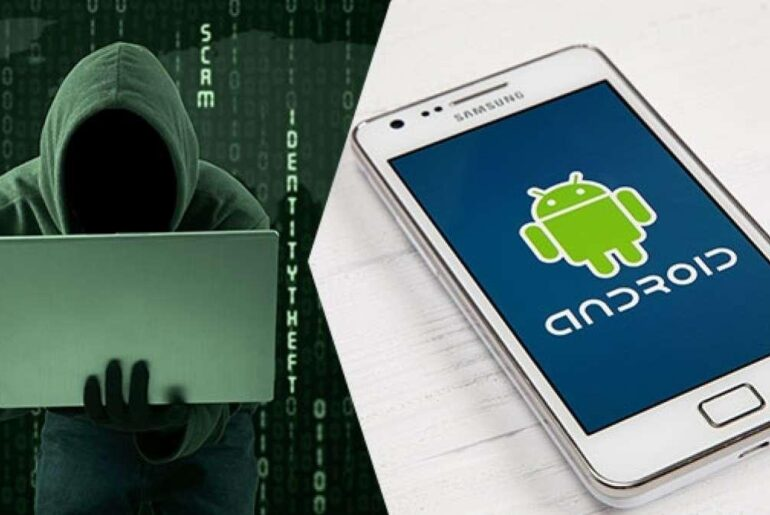 How to protect your mobile device from being hacked