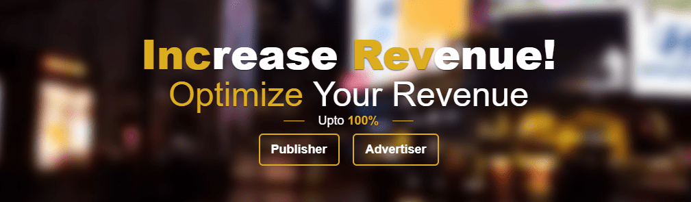 Increase your revenue with Increaserev.com