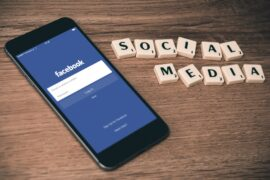 Social Media Marketing on Facebook